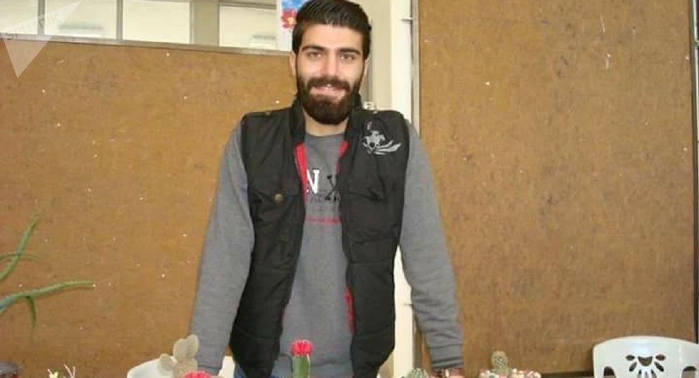 شاب سوري: نبتة الصبّار غيرت مجرى حياتي
