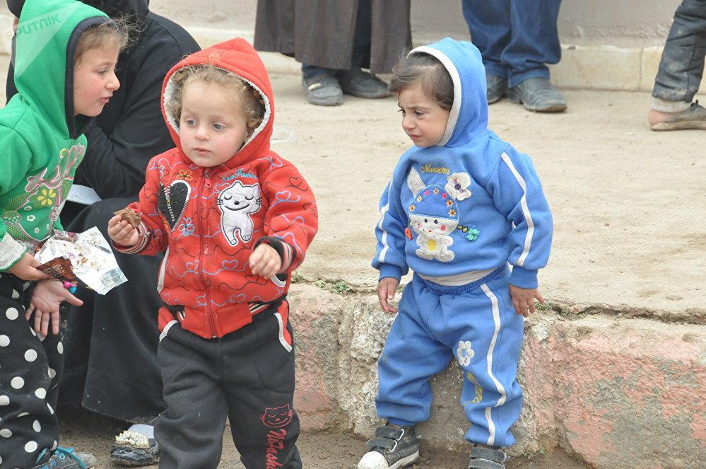 ما أخفته جهات الاعتدال في الغوطة الشرقية ؟