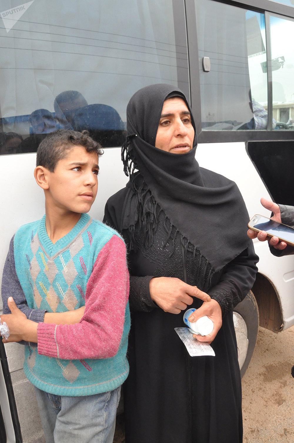 ما أخفته جهات الاعتدال في الغوطة الشرقية؟