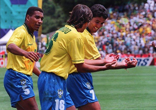 البرازيلي بيبيتو