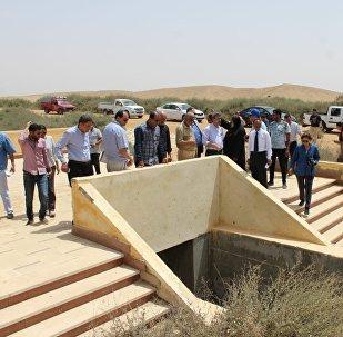 آثار أبو مينا بالإسكندرية