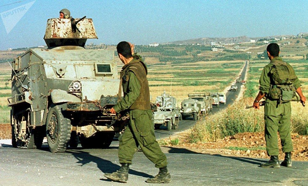 يوم 25 أيار 2000 ذكرى تحرير الجنوب اللبناني
