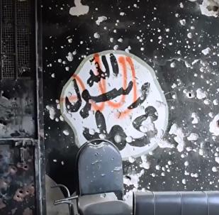 مدارس حولها داعش إلى مصانع لتحويل الأطفال إلى قتلة