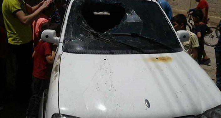 اغتيالات بحق أعضاء لجان المصالحة في مدينة درعا جنوبي سوريا