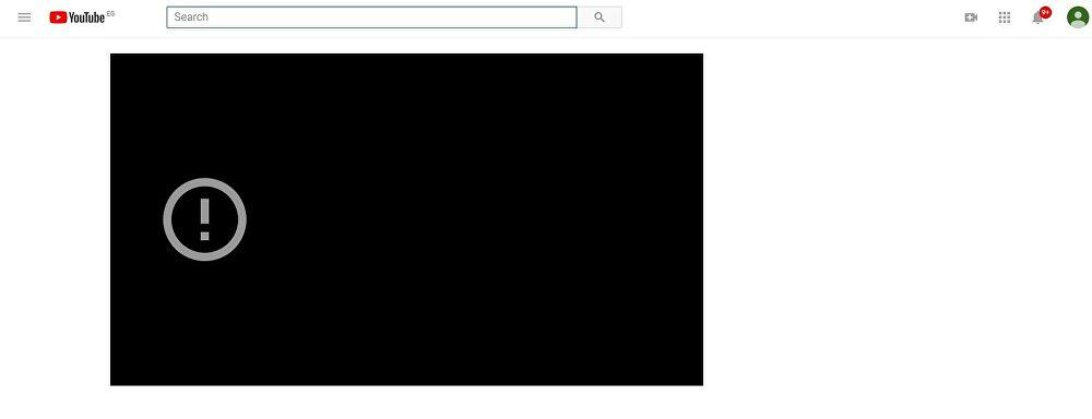 حذف أغنية 11 في الملعب لأنغام على يوتيوب