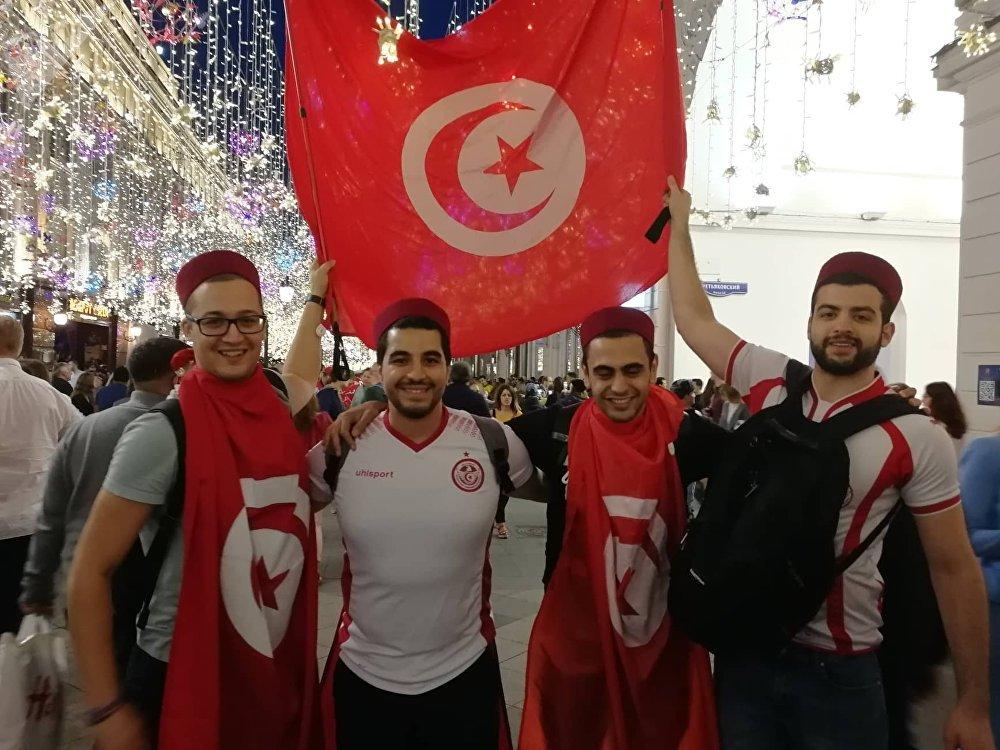 من قلب روسيا.. اراء الجمهور عن توديع فرق عربية البطولة