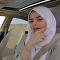 بعد السماح للمرأة السعودية بالقيادة... فتاة سعودية تسجل أغنية راب داخل السيارة