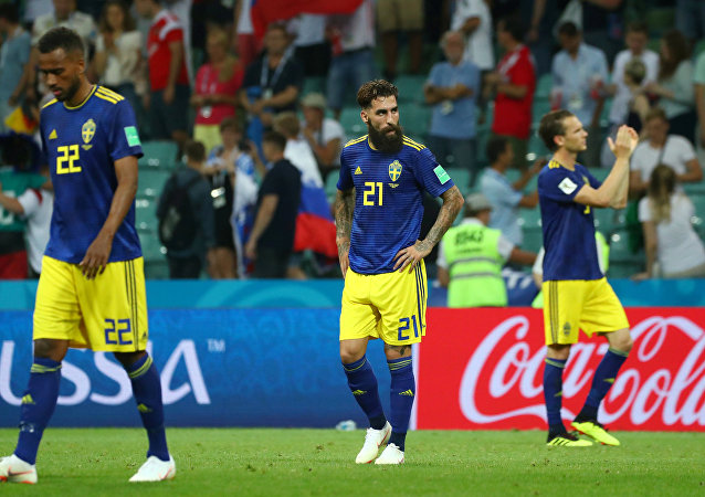 جيمي دورماز - منتخب السويد