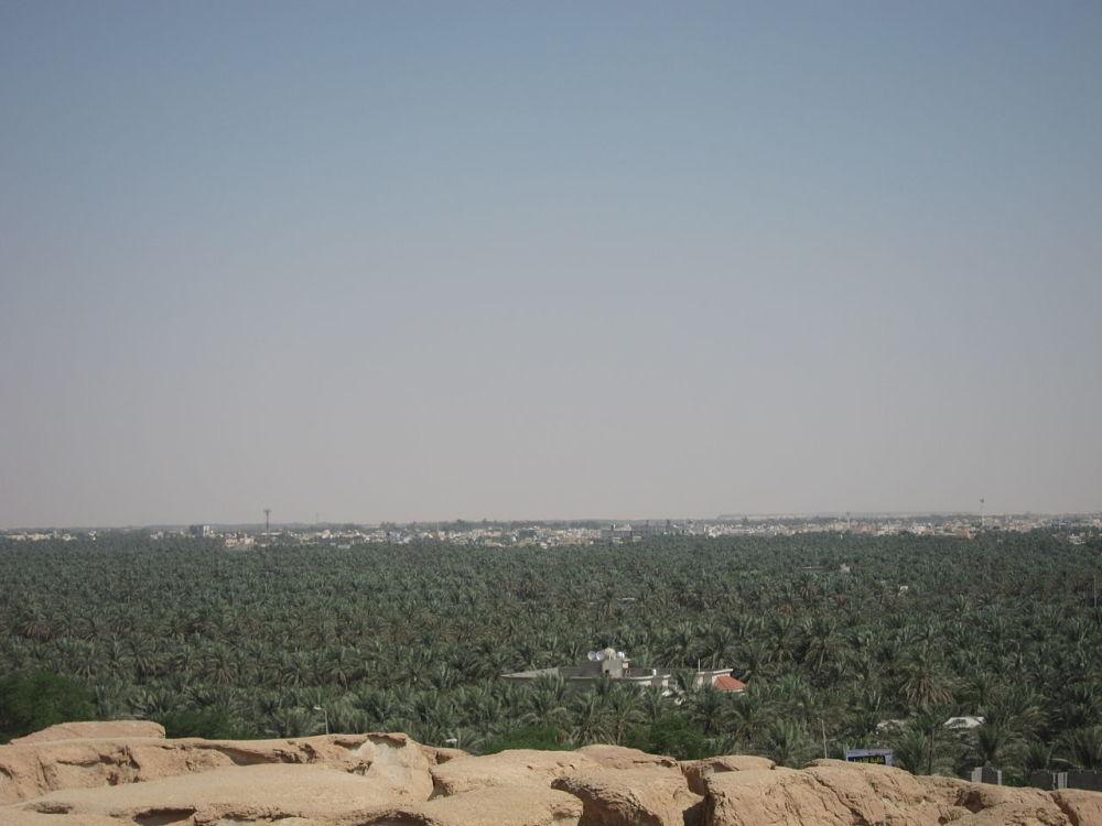 جبال القارة (الأحساء)، المملكة العربية السعودية