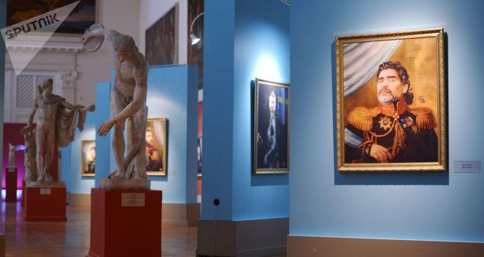 """""""الحمض النووي"""" يقود إلى مشتبه به في سرقة لوحة للفنان العالمي فان جوخ بعد مرور عام"""