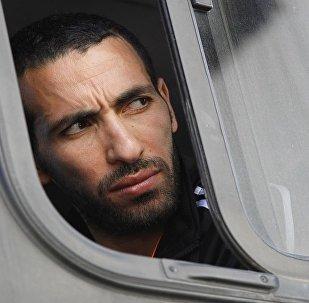 محمد أبو تريكة