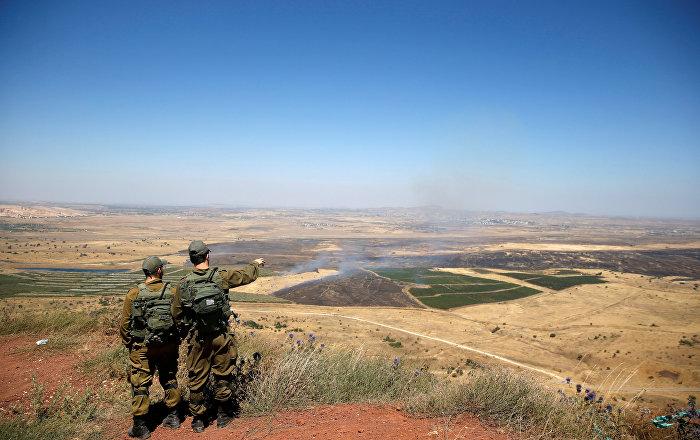 موقع استخباراتي: 3 أسباب وراء الهجوم الإسرائيلي الأخير على سوريا