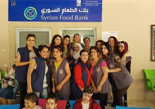 جمعية صبايا العطاء التنموية
