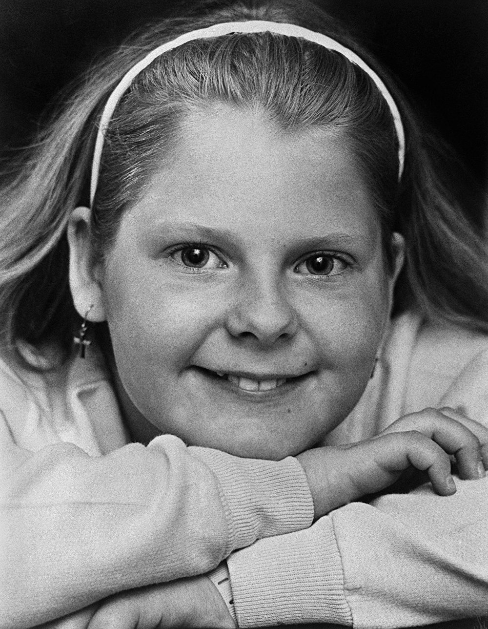 لويز براون، أول طفلة أنبوب في العالم