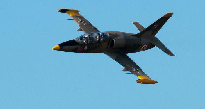 طائرة إل-39