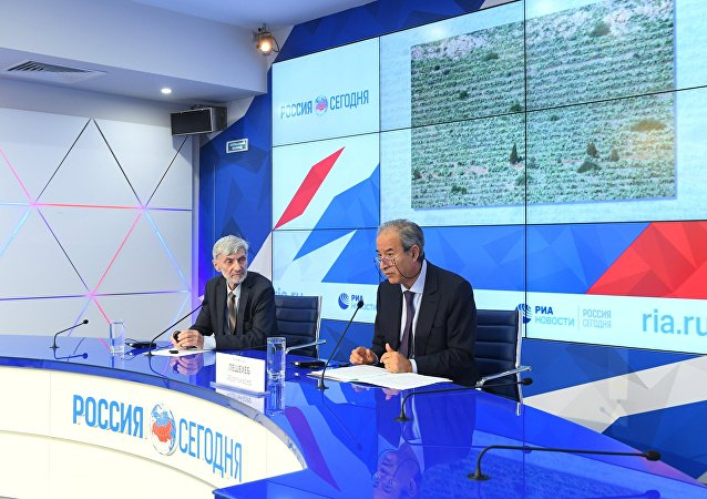 السفير المغربي لدى روسيا، عبد القادر