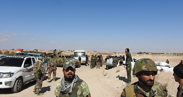 الآلاف من مقاتلينا المتمرسين سيساندون الجيش السوري في معركة تحرير إدلب