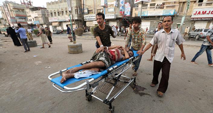 الحديدة اليمن التحالف العربي