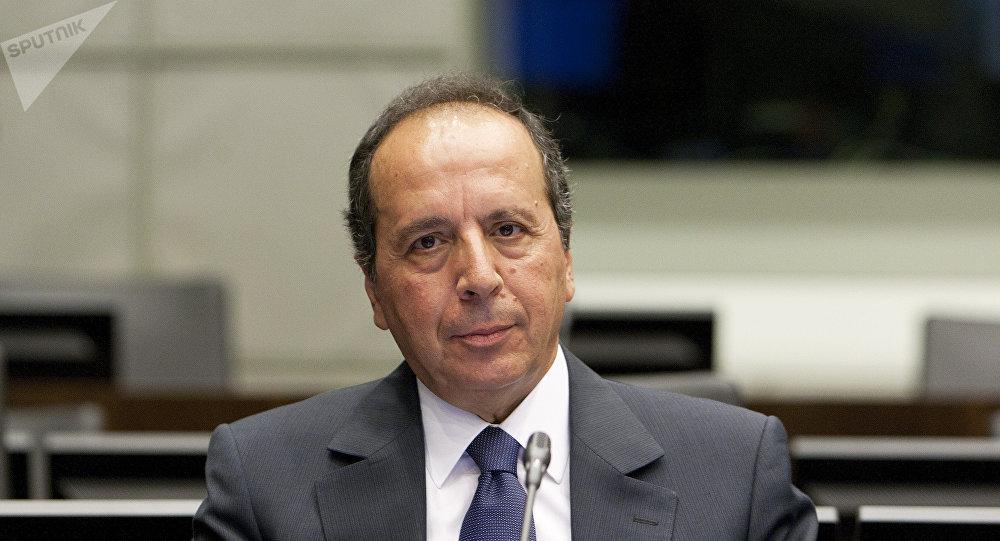 النائب اللبناني جميل السيد
