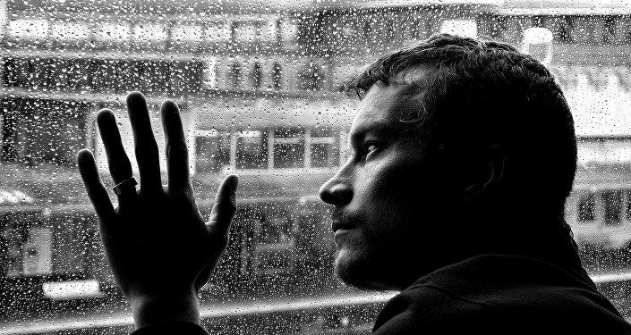 الرجال يصابون باكتئاب مابعد الولادة أيضا