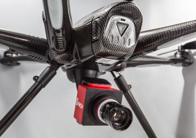 طائرة من دون طيار من طراز أوريون-درون