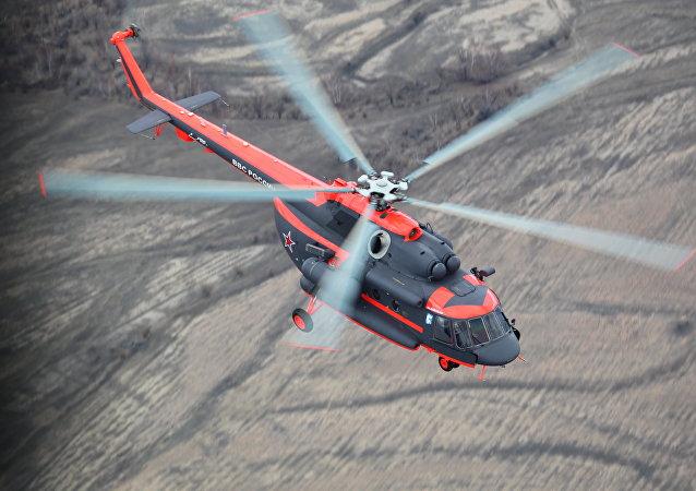 هليكوبتر صورة أرشيفية