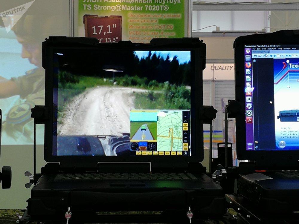 الأجهزة المحمولة TS Computers