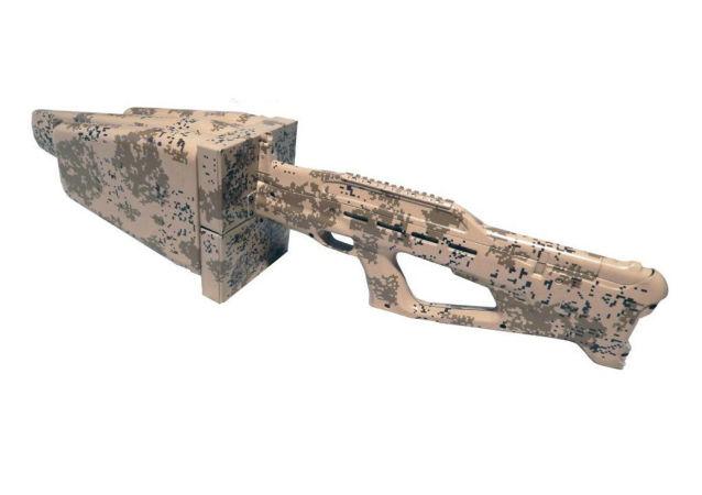 بندقية بيشال الإلكترونية