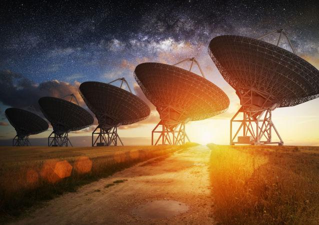 تلسكوبات