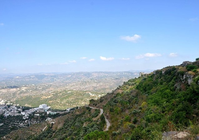 بانياس - سوريا