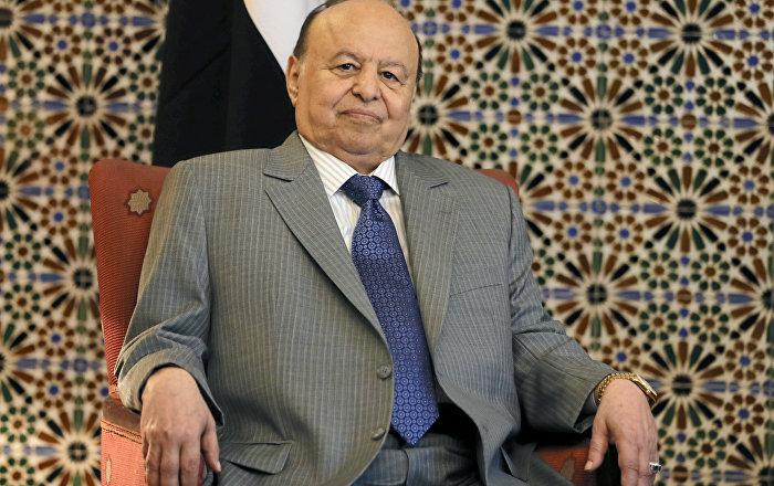 حقيقة وفاة الرئيس اليمني في الولايات المتحدة