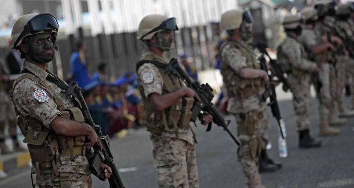 مسلحو الحوثي في صنعاء