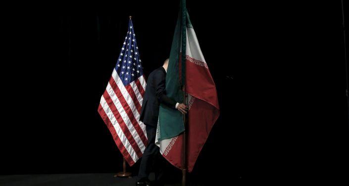إيران والولايات المتحدة