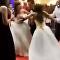 معركة ضروس بين عروستين لم يستطيعوا اقتسام العريس