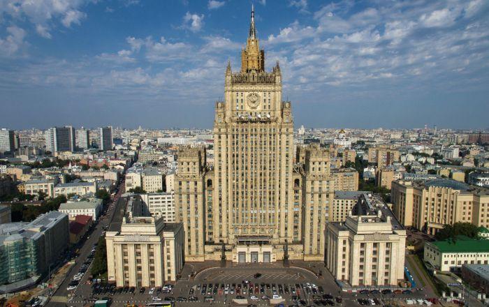 موسكو تعتزم استخدام حقها في المراقبة الدولية على الانتخابات الأوكرانية