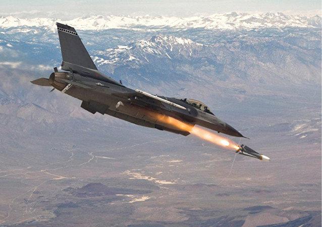 إف-16