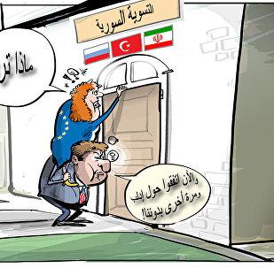 اتفاق روسيا وتركيا حول إدلب