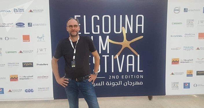 المخرج الفرنسي، كلاوس دريكسل