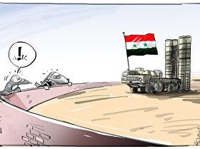 شويغو: روسيا تسلم إس-300 إلى سوريا في غضون أسبوعين