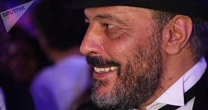 عمرو عبد الجليل - مهرجان الجونة
