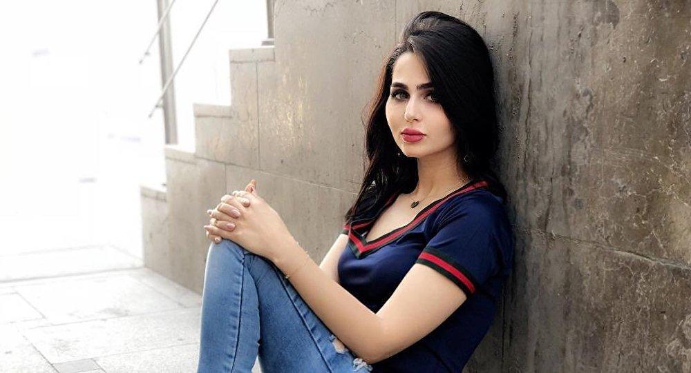 ملكة جمال العراق لعام 2015 شيماء قاسم