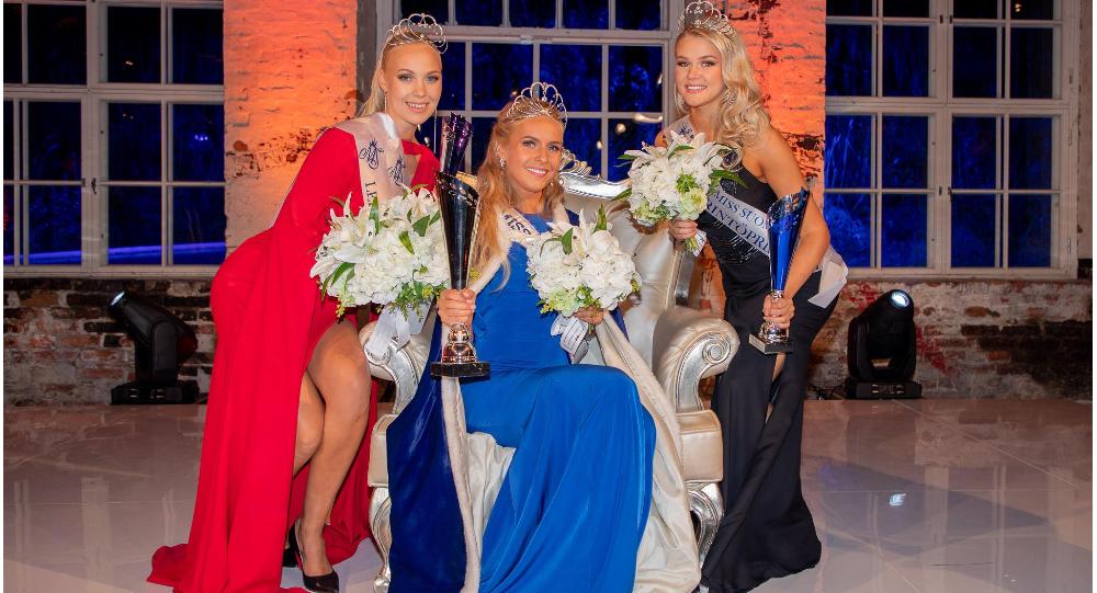 ملكة جمال فنلندا