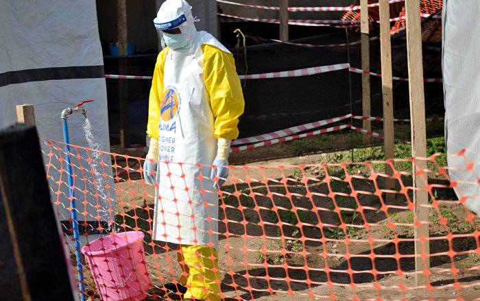 لجنة الطوارئ بمنظمة الصحة العالمية تعلن عن عقد اجتماع بشأن الإيبولا