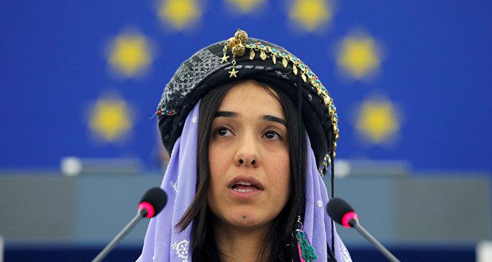 ناديا مراد
