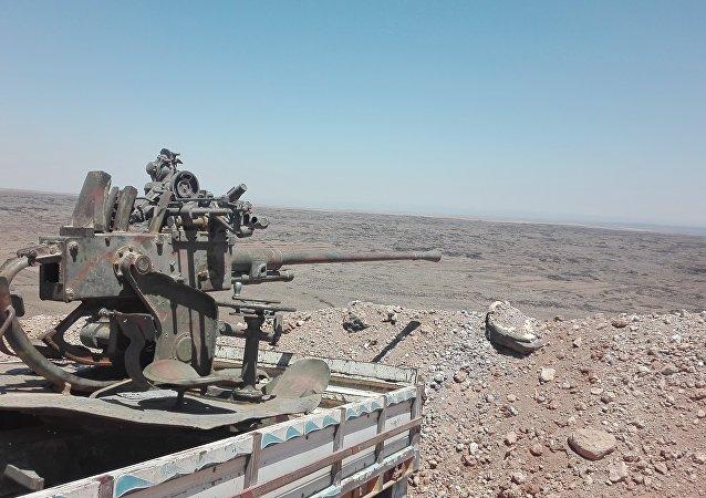 تركيا ترفض استقبال مسلحي البنتاغون شمال سوريا