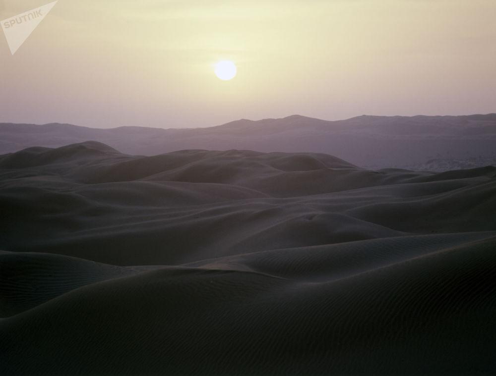 الكثبان الرملية لشبه جزيرة بارساكيلميس