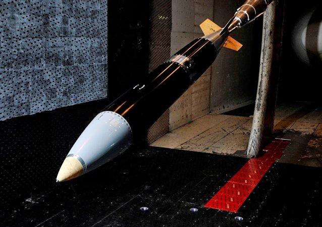 قنبلة نووية أمريكية بي61-12
