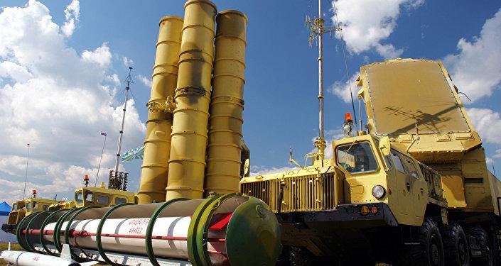 منظومة إس-300 بي إم أو-2 للدفاع الجوي