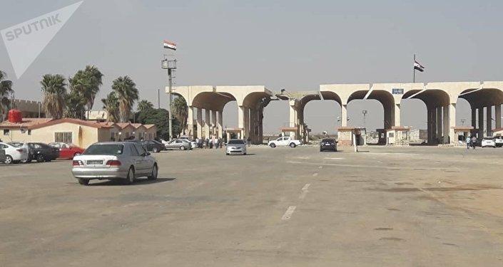 حقبة جديدة من العلاقات السورية الأردنية...ومدنيو البلدين يبدؤون بالتنقل عبر نصيب