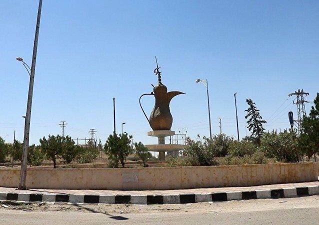 ريف دير الزور الشرقي تحت سيطرة الجيش السوري